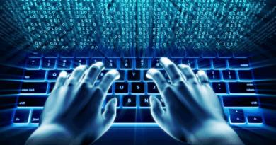 Siber suçun hazin sonu