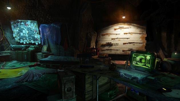 Sniper: Ghost Warrior 3'ten Üç Yeni Ekran Görüntüsü Daha