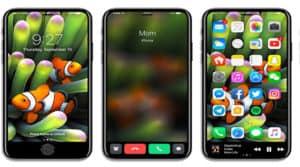 iphone 8 yeni