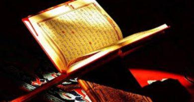 Kuran-ı kerim sureleri ile büyü nasıl bozulur