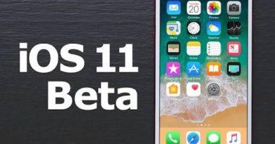 iOS 11.1 Beta 1 çıktı! İşte detayları