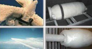 roketsan buzlanma çözümü