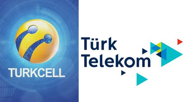 türkcell türk telekom