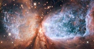 uzay ve galaksi