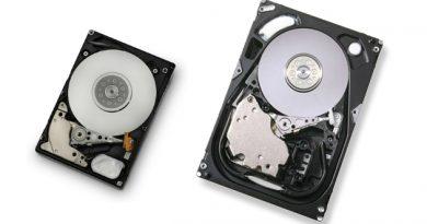 40 TB hard disk geliyor!
