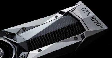 Nvidia'nın yeni ekran kartı GeForce GTX 1070 Ti resmiyet kazandı