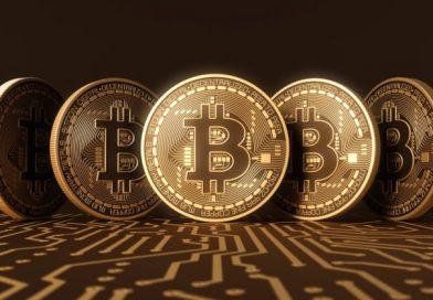 Bitcoin gerçek dünyaya adım attı