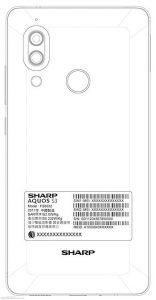 Sharp FS8015 TENAA