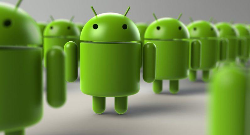 Android Ocak ayı güncellemesi çıktı!