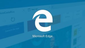 Microsoft Edge, Chrome ve Firefox'a fark attı