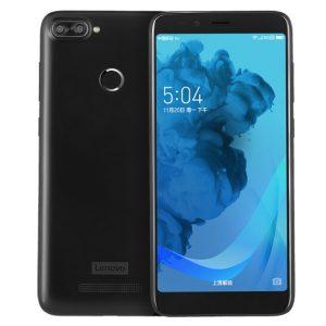 lenovo akıllı telefon tam ekran