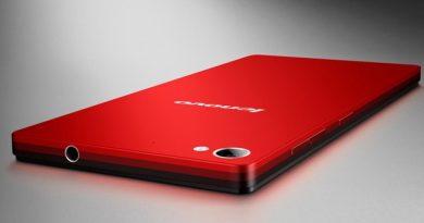 lenovo akıllı telefon tam ekran cover