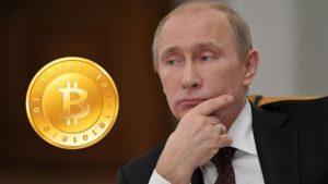 """Putin, """"cryptoruble"""" isimli kripto para için çalışma başlattı"""
