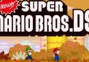 Newer Super Mario Bros. DS çıktı!