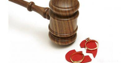 boşanma telak