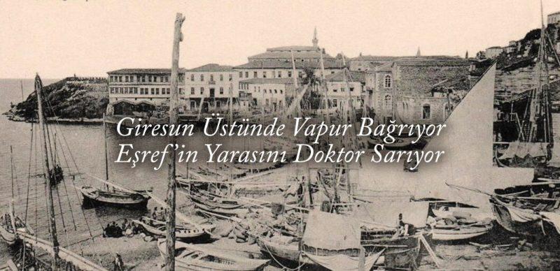 Eşref Bey Türküsünün hikayesini biliyor muydunuz?