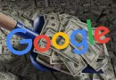 Google paraya para demiyor