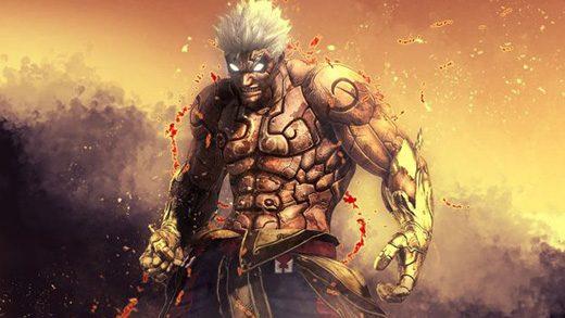 Asura's Wrath Artık PC'de De Oynanabiliyor