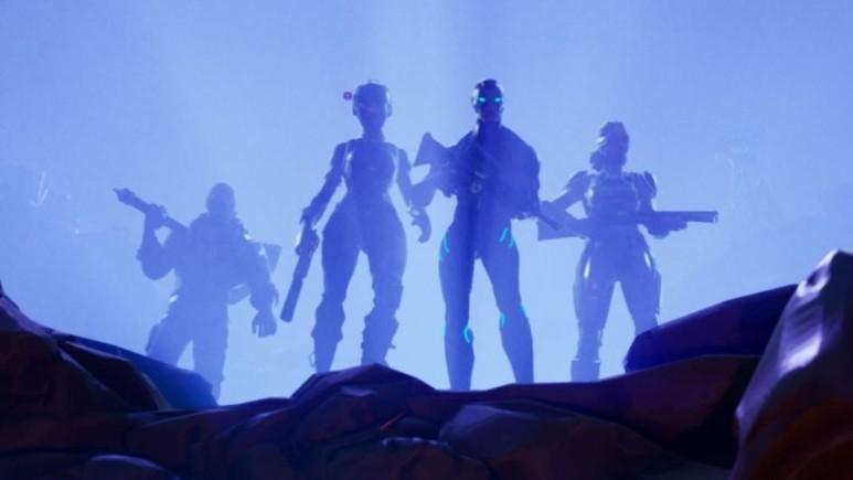 Fortnite'ın 4. sezonu hakkında yeni bilgiler geldi!