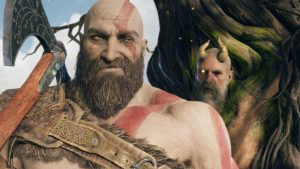 God of War'un güncellemesi geldi!
