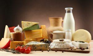 Süt ürünleri nasıl saklanmalı?