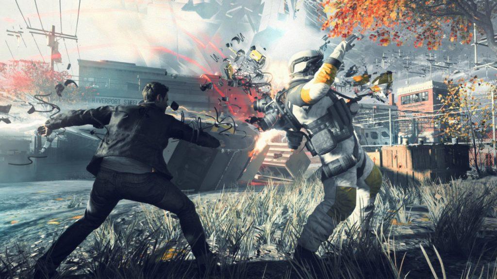 Max Payne'in yapımcısı yeni projesini E3'te tanıtacak.