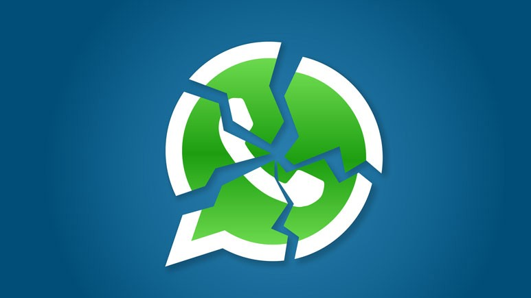 WhatsApp'ta bunu yaparsanız telefon kilitleniyor!