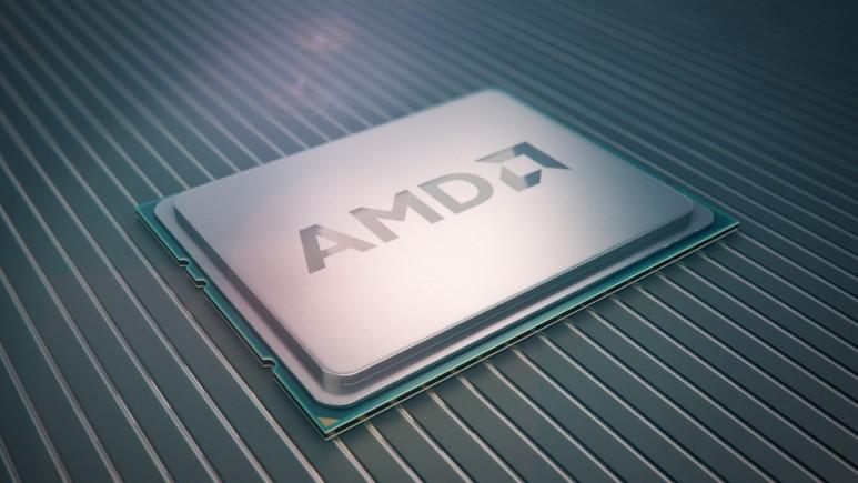 AMD 32 çekirdekli işlemcisini duyurdu!