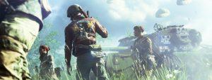 Battlefield V'te yer alacak olan ordular açıklandı!