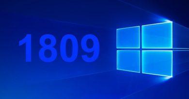 Windows 10 Ekim 2018 güncellemesini yüklemeyin!
