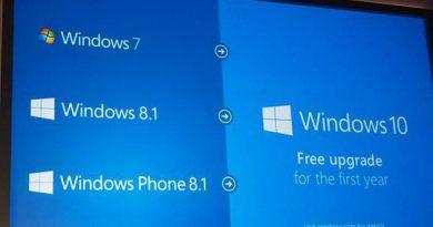 Windows 10 güncellemesi ile oyun performansı düşüyor