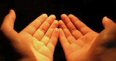 Ayet ve hadislerde dua ediliş şekilleri nasıldır