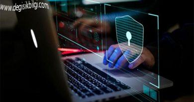 Koronavirüs döneminde siber tehditlerden sakınma yöntemleri