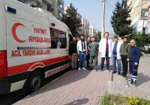 Acil Ambulans Hizmeti